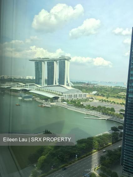 The Sail @ Marina Bay (D1), Apartment #129452232