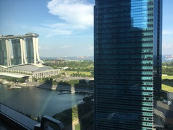 The Sail @ Marina Bay (D1), Apartment #181827512