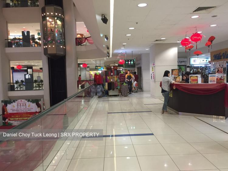 Bukit Timah Plaza / Sherwood Towers (D21), Retail #108659082