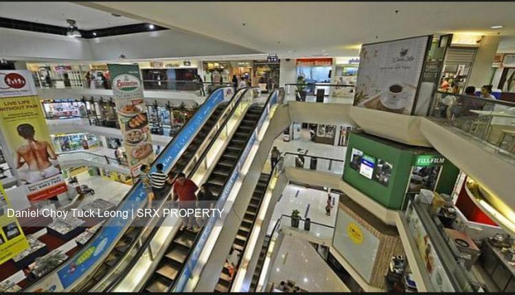 Bukit Timah Plaza / Sherwood Towers (D21), Retail #72474591