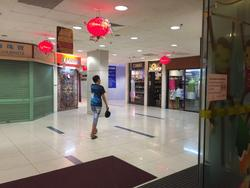 Bukit Timah Plaza / Sherwood Towers (D21), Retail #108659052