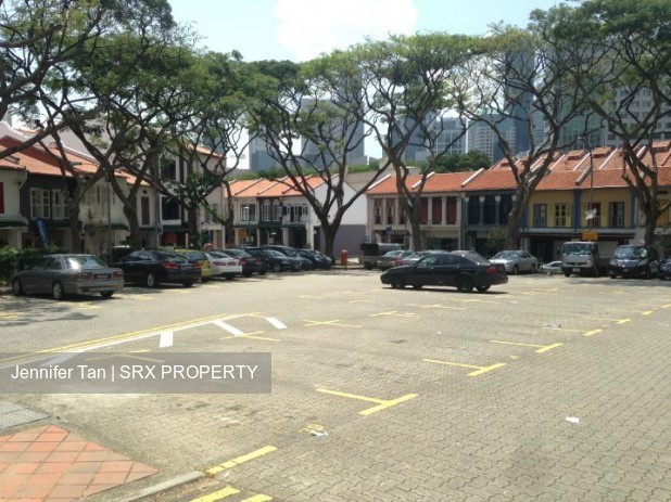 TANJONG PAGAR CONSERVATION AREA (D2), Retail #74000592