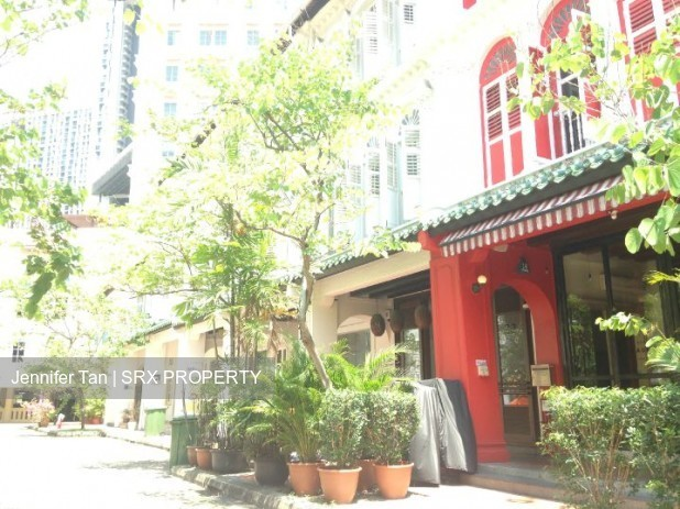 TANJONG PAGAR CONSERVATION AREA (D2), Retail #74000632