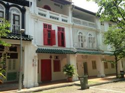 TANJONG PAGAR CONSERVATION AREA (D2), Retail #74000642