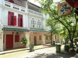 TANJONG PAGAR CONSERVATION AREA (D2), Retail #74000652