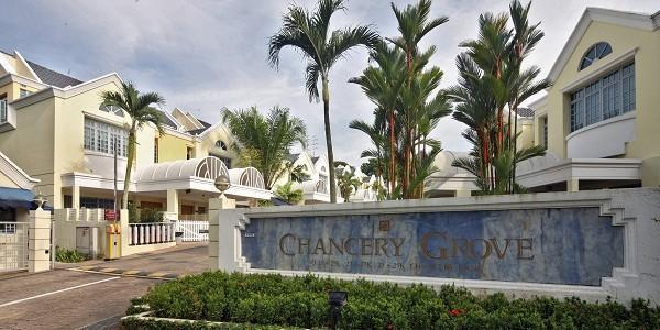 Chancery Grove