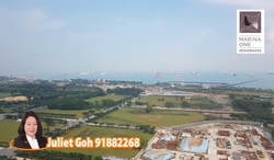 Marina One Residences (D1), Apartment #173599962