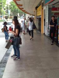 Holland Road Shopping Centre photo thumbnail #5