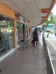 Holland Road Shopping Centre photo thumbnail #3