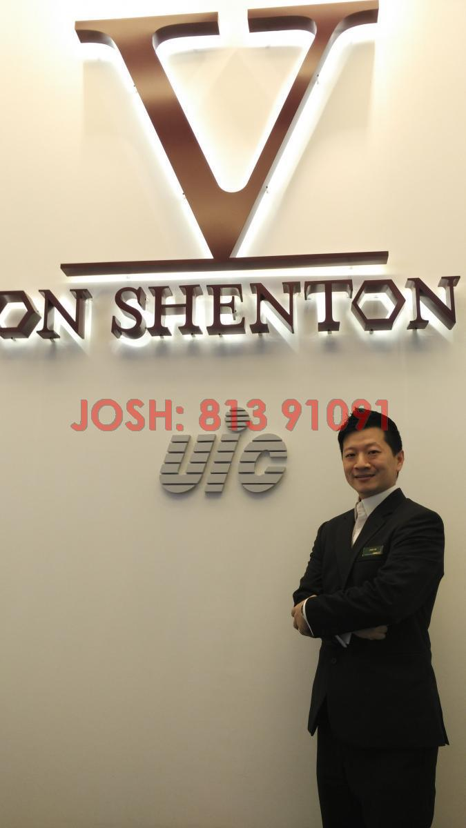 V On Shenton photo thumbnail