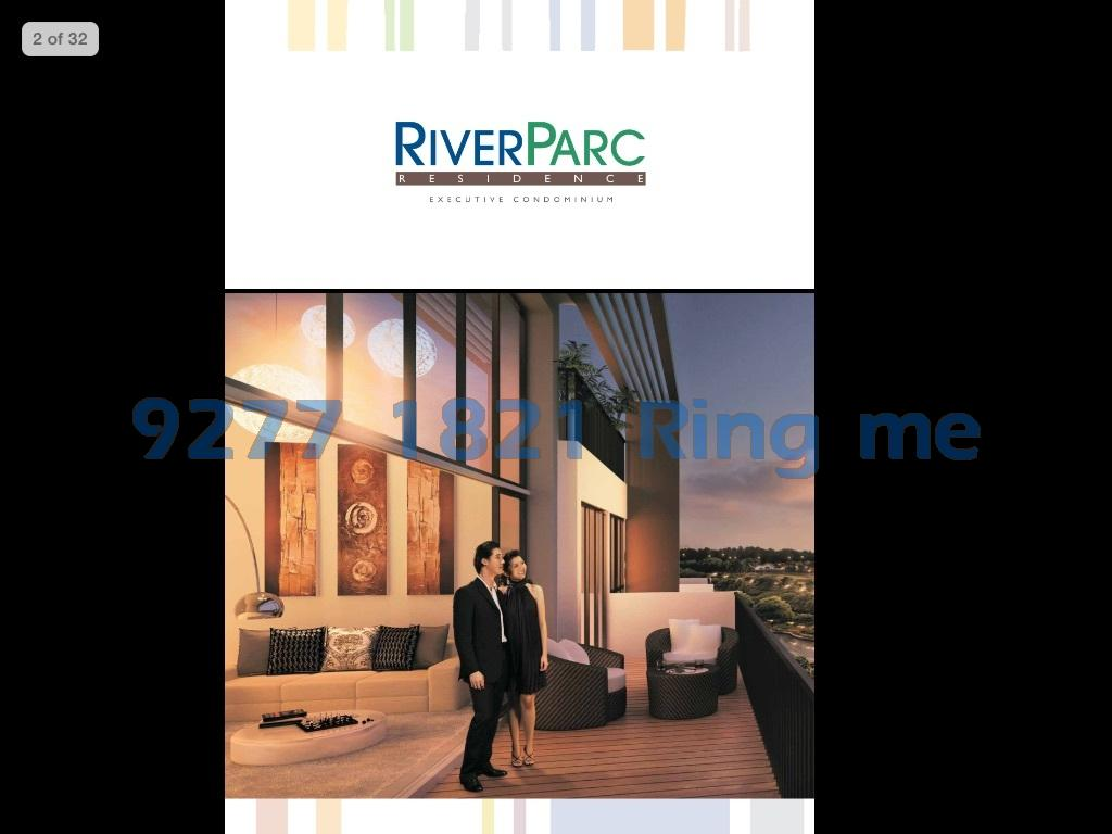 RiverParc Residence