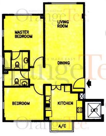 Le Hill Condominium