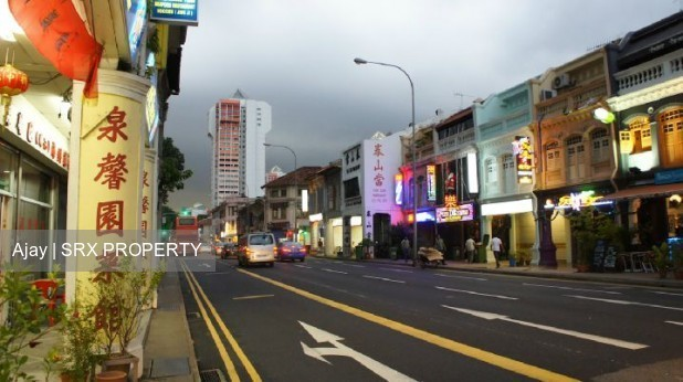 LITTLE INDIA CONSERVATION AREA (D8), Retail #82473342