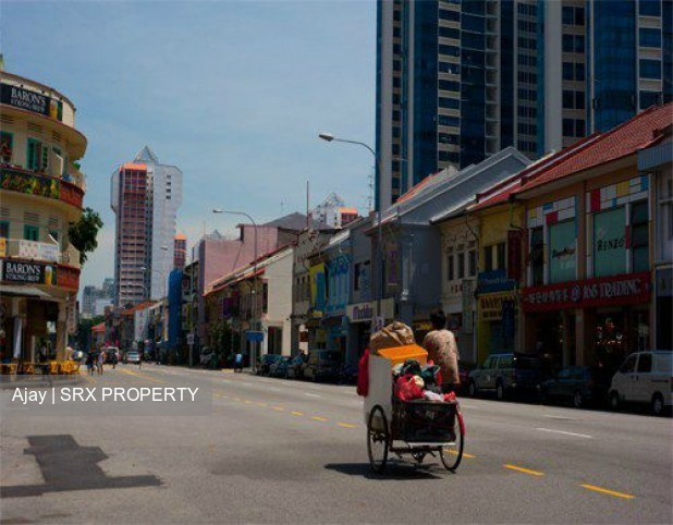 LITTLE INDIA CONSERVATION AREA (D8), Retail #82473352