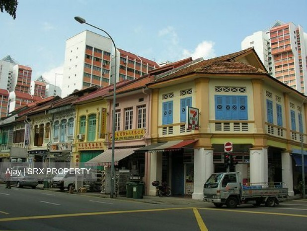 LITTLE INDIA CONSERVATION AREA (D8), Retail #82473372
