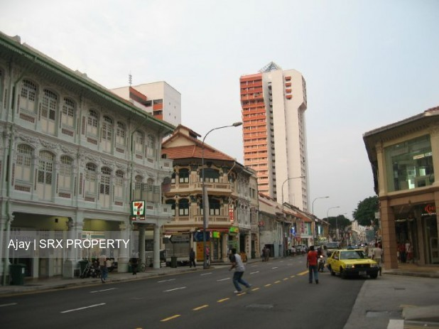 LITTLE INDIA CONSERVATION AREA (D8), Retail #82473382