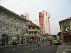 LITTLE INDIA CONSERVATION AREA photo thumbnail #4