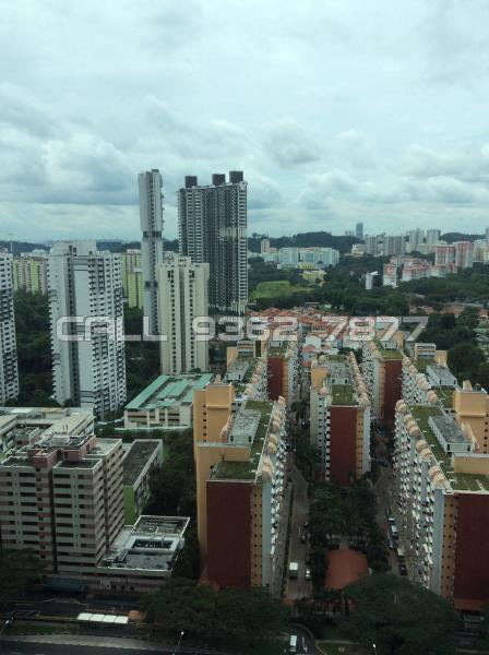 The Pinnacle@Duxton
