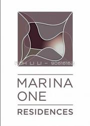 Marina One Residences (D1), Apartment #85254812