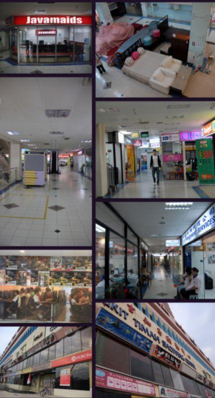 Bukit Timah Shopping Centre (D21), Retail #85682962