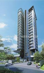 Neem Tree (D12), Apartment #87829502