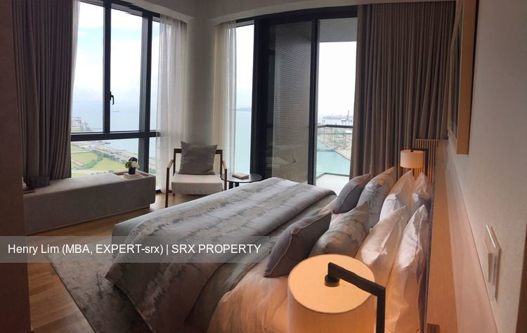 Marina One Residences (D1), Apartment #171858082