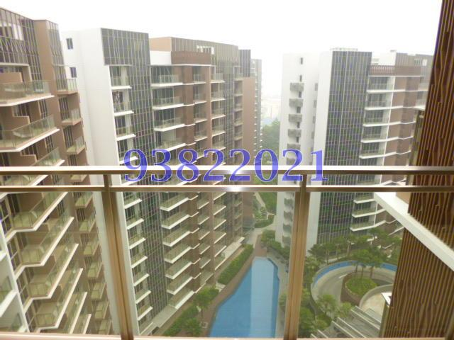 Bartley Residences (D19), Apartment #88046792