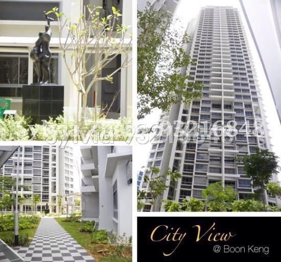 City View Boon Keng Kallang Whampoa Hdb 5 Rooms For Rent 66189272