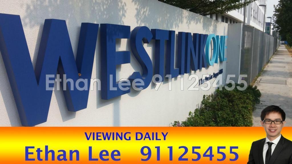 Westlink One