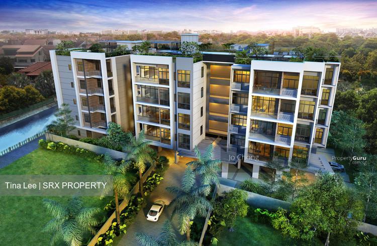 Sunnyvale Residences (D15), Apartment - For Sale #67951262