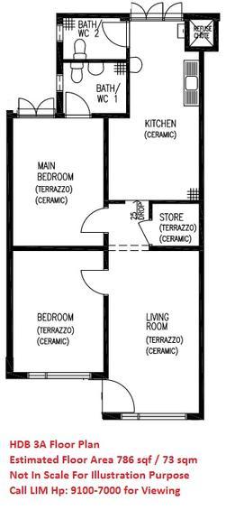 540 Bukit Batok Street 52