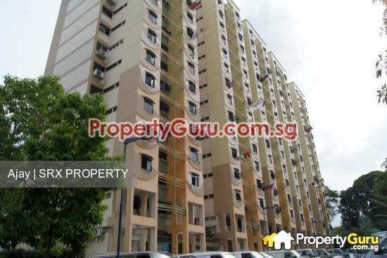 TELOK BLANGAH CRESCENT (D4), HDB Shop House #97700342