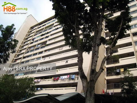 TELOK BLANGAH CRESCENT (D4), HDB Shop House #97700362