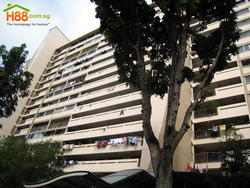 TELOK BLANGAH CRESCENT (D4), HDB Shop House #97700372