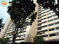 TELOK BLANGAH CRESCENT (D4), HDB Shop House #97700382