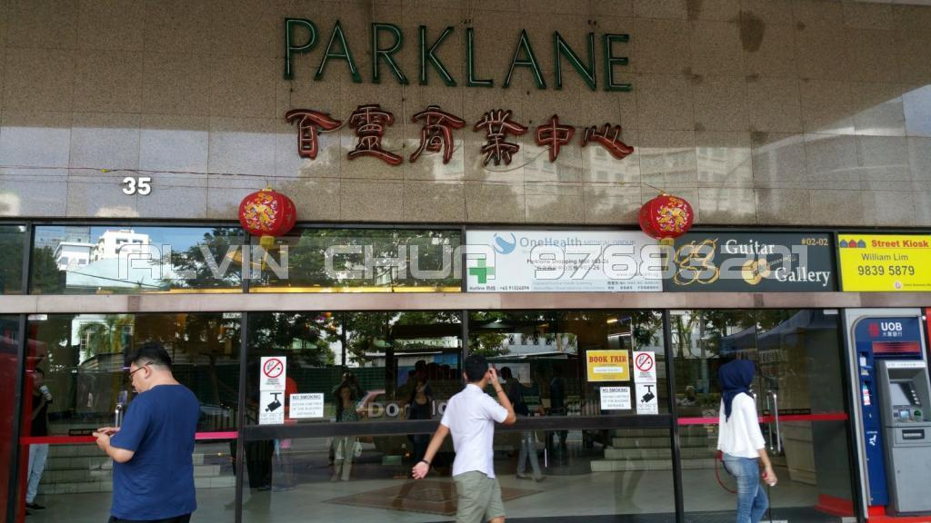 PARKLANE SHOPPING MALL thumbnail photo