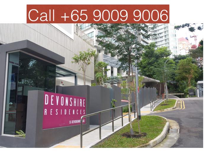 Devonshire Residences