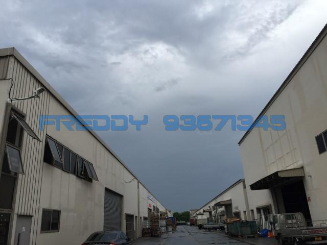 T5 @ Tampines (D18), Warehouse #104663252