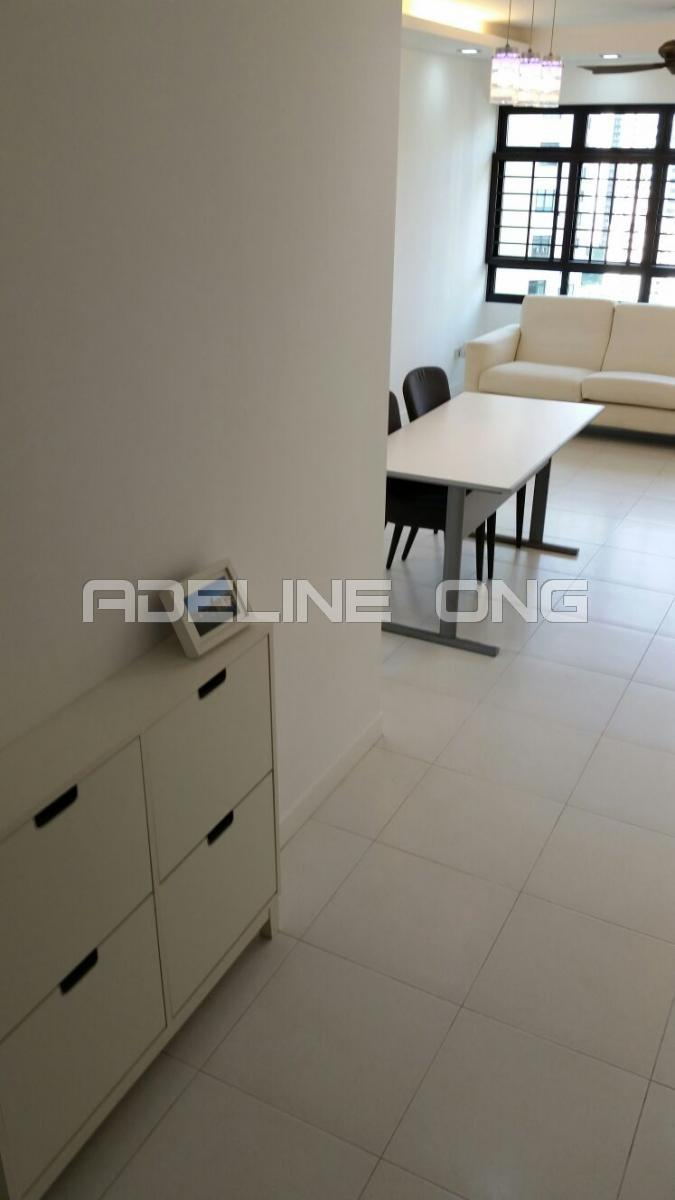 Blk 28A Dover Crescent (Queenstown), HDB 4 Rooms #105524062