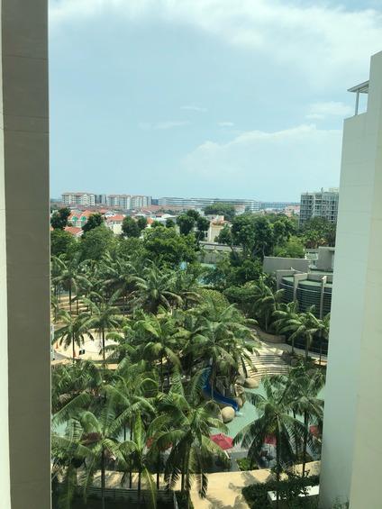 Changi Rise Condominium