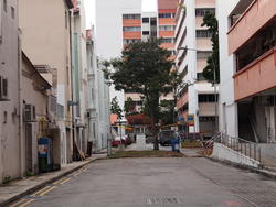 Conservation Shophouse @ JALAN BESAR photo thumbnail #18