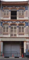 Conservation Shophouse @ JALAN BESAR photo thumbnail #1