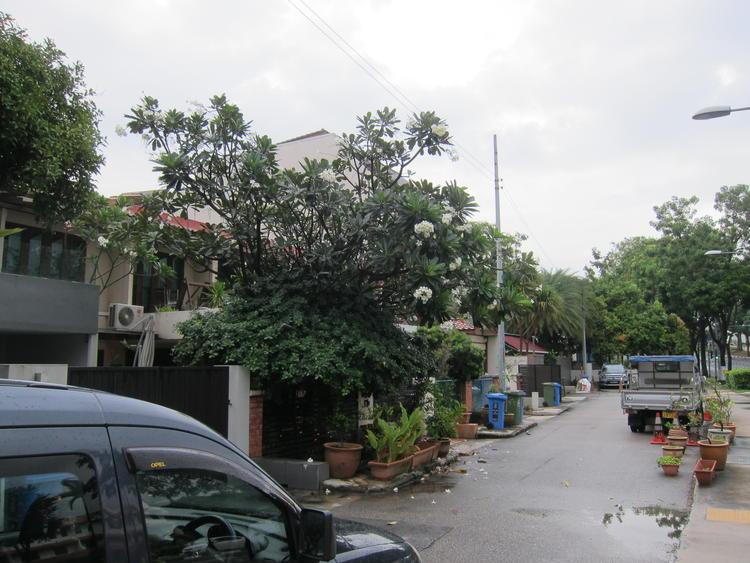Clementi Road