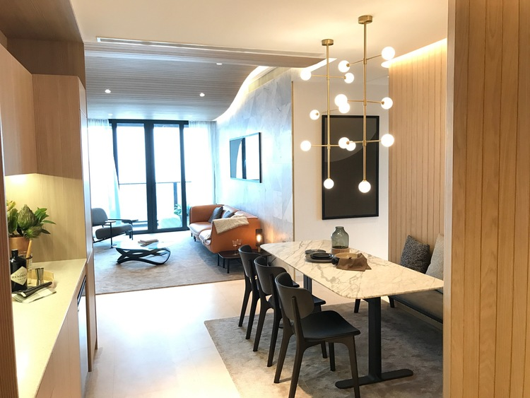 Duo Residences photo thumbnail