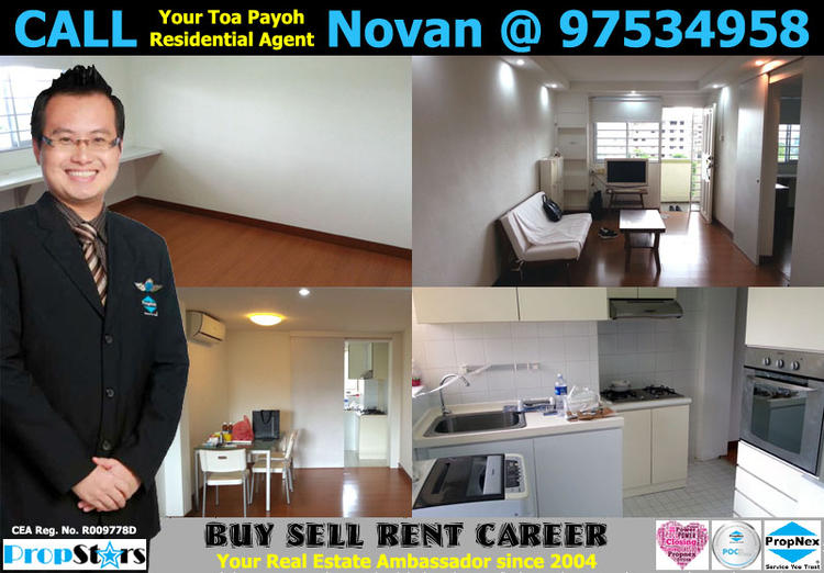 23 Toa Payoh East