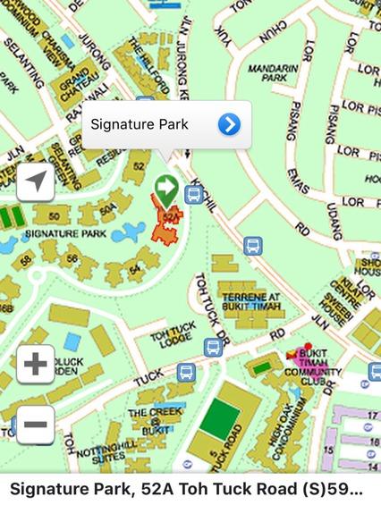 Signature Park