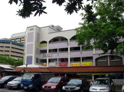 HOUGANG AVENUE 8 photo thumbnail #1