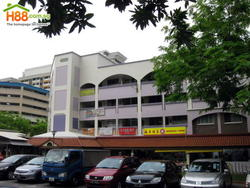 HOUGANG AVENUE 8 photo thumbnail #3