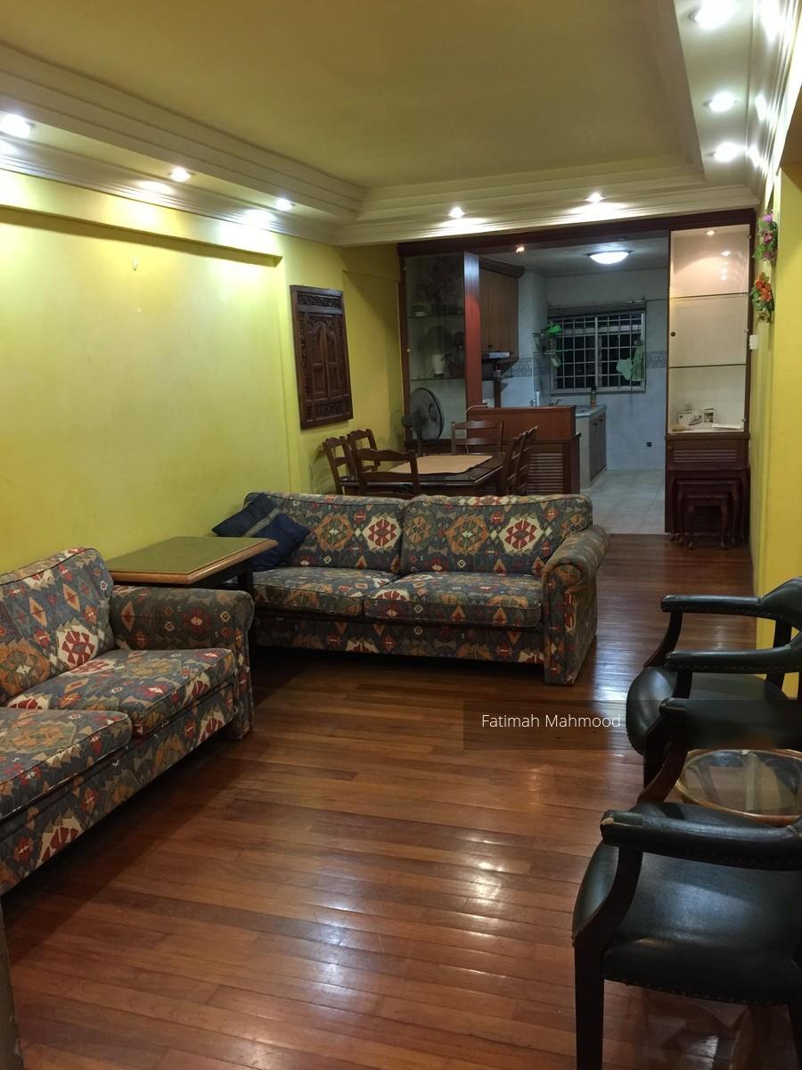343 Ang Mo Kio Avenue 3