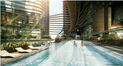 Marina One Residences photo thumbnail #16